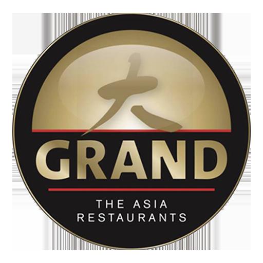 GRAND Asia Saarbrücken  Logo
